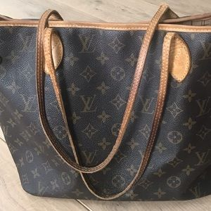Louis Vuitton Accessories - LV | Spare USED Neverfull MM Straps